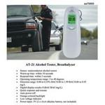 iBank(R)Alcohol Tester / Breathalyzer (Batteries Included) Custom Imprinted