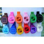 iBank® Silicone Watch Custom Imprinted