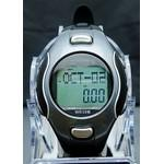 iBank® Heart Rate Monitor Watch with Pedometer Logo Printed