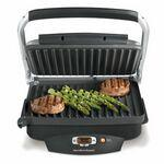 Custom Branded Hamilton Beach Super Sear Indoor Grill