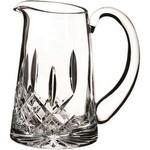 Custom Branded Waterford Lismore Small Pitcher