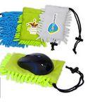Wireless Mouse W/ Frizzy Bag Branded