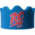 Adjustable Band Hat - Crown Custom Printed