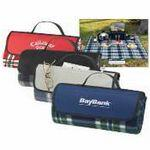 Imported Park Picnic Blanket (90-120 Day Delivery!) Logo Branded