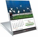 Image Personalized CD Jewel Case Calendar Custom Printed