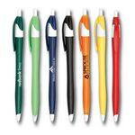 Slimster Pen with White Trim