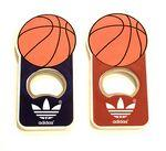 Logo Branded Jumbo Size Basket Ball Magnetic Bottle Opener