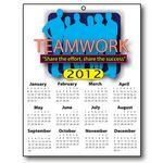 "8.5"" x 11"" Year-at-a-Glance Calendars Custom Printed"
