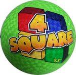 "Playground Ball 2-ply 8.5"" Logo Branded"