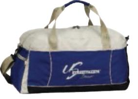 Post Consumer Recycled PET Duffel