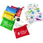 Vibrant Spectrum First Aid Kits