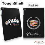 Logo Printed ToughShell for the iPad Air