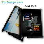 Logo Printed TruImage Case For The iPad 2/3