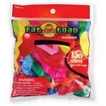 Fat Toad Assorted Balloon Shapes 15ct Custom Imprinted