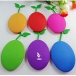 Beans Silicone Key Holder Custom Imprinted