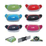 Custom Imprinted Waterproof Sports Waist Bags