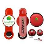 Mirage 3in1 Lens Kit Red Logo Printed