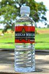 Custom Labeled Bottled Water 16.9oz