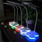 Manual Touch Dimmer Led Lamp Custom Imprinted